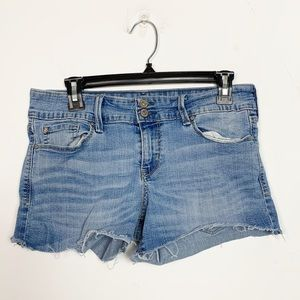 Denizen from Levi's Cut-Off Denim Shorts Size 27